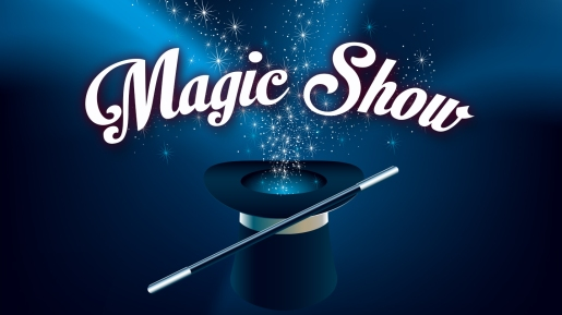 magic show top hat