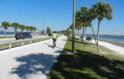 CD HI bike path